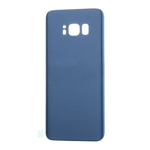 Battery Door for Samsung Galaxy S8 Plus Blue OEM