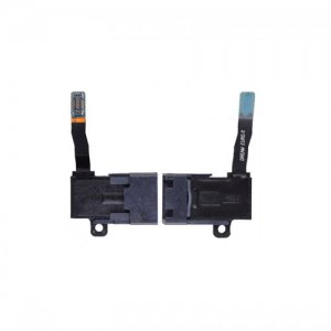 Earphone Jack Flex Cable for Samsung Galaxy S8 Plus