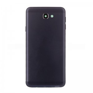 Battery cover for Samsung Galaxy J7 Prime G6100 Black