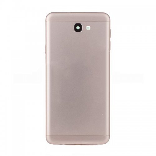 Battery cover for Samsung Galaxy J7 Prime G6100 Gold