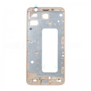Front Housing for Samsung Galaxy J7 Prime G6100  Gold