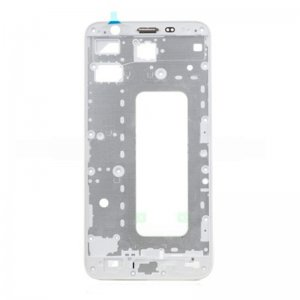 Front Housing for Samsung Galaxy J7 Prime G6100  White