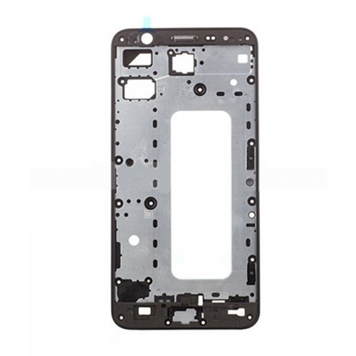Front Housing for Samsung Galaxy J7 Prime G6100 Black