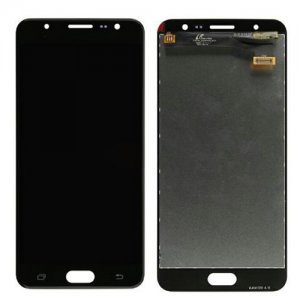 LCD with Digitizer Assembly for Samsung Galaxy J7 Prime G6100 Black
