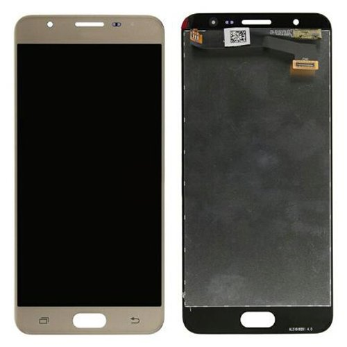 LCD with Digitizer Assembly for Samsung Galaxy J7 Prime G6100 Gold