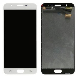 LCD with Digitizer Assembly for Samsung Galaxy J7 Prime G6100 White
