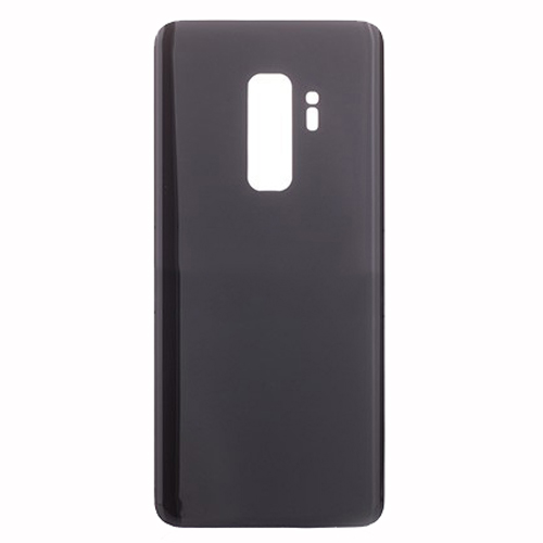 Battery Door for Samsung Galaxy S9 Plus Black