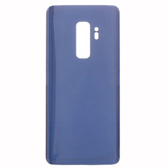 Battery Door for Samsung Galaxy S9 Plus Blue