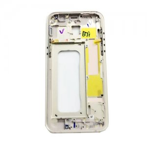 Front Housing for Samsung Galaxy A520 Gold