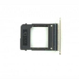 SIM Card Tray for Samsung Galaxy A520 Gold Original