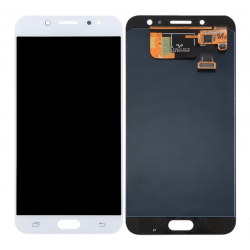Screen Replacement for Samsung Galaxy C8 C7100 White