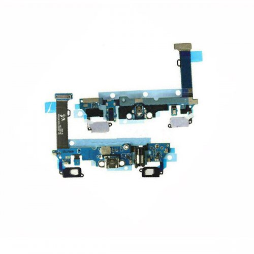 Charging Port Flex Cable for Samsung Galaxy A9 Pro...