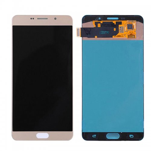 LCD with Digitizer Assembly  for Samsung Galaxy A9...