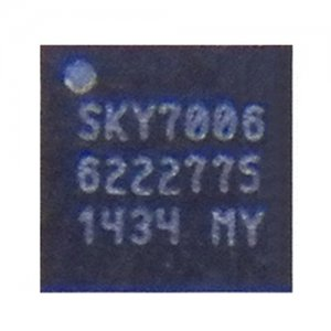 SKY7006 Sensor IC 9 Pin for Samsung Galaxt A5