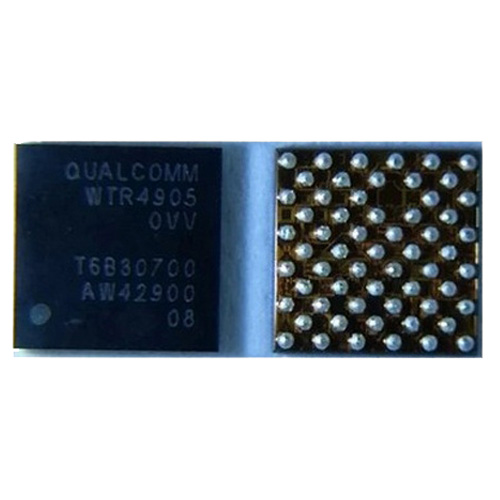 WTR4905 0VV Intermediate Frequency IF IC IF for Sa...