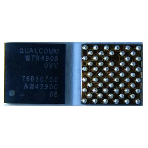 WTR4905 0VV Intermediate Frequency IF IC IF for Samsung G7200 A5