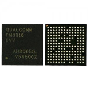 Power Supply IC PM8916 for Samsung G7200