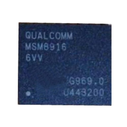 CPU IC Chip MSM8916 6VV for Samsung G7200