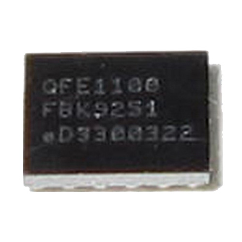 Average Power Tracker IC QFE1100 for Samsung Galaxy Note 3 N9005