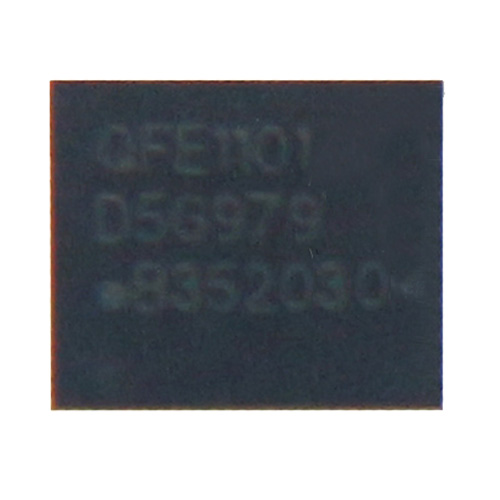 Average Power Tracker IC QFE1101 for Samsung Galax...