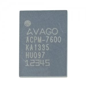 Power Amplifier IC ACPM-7600 for Samsung Galaxy Note 3 N9005