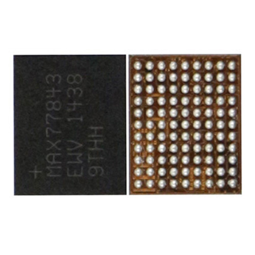 Small Power Supply IC MAX77843 for Samsung Galaxy ...