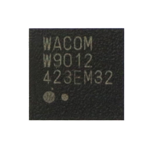 Touch Control IC WACOM W9012 for for Samsung Galaxy Note 4 N910F N910C