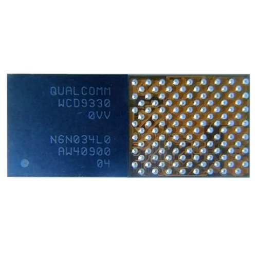 Audio IC WCD9330 for Samsung Galaxy Note 4 N910F