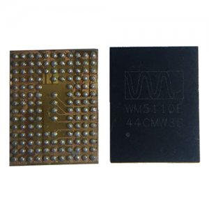 Audio IC WM5110E for Samsung Galaxy Note 4 N910F N910C S5 G900H