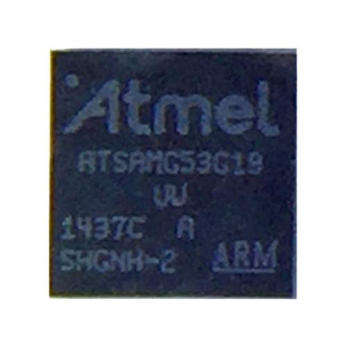 ATSAMG53G19 IC Chip for Samsung Galaxy Note 4 N910...