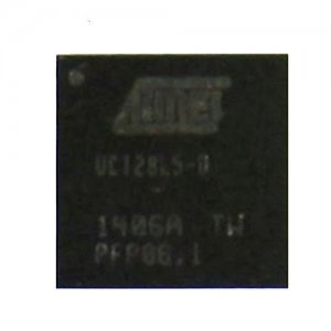 Touch Control IC UC128L5-U for Samsung Galaxy S4 I9500