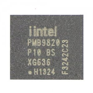 CPU IC PMB9820 Baseband for Samsung Galaxy S4 I9500/S5 G900F