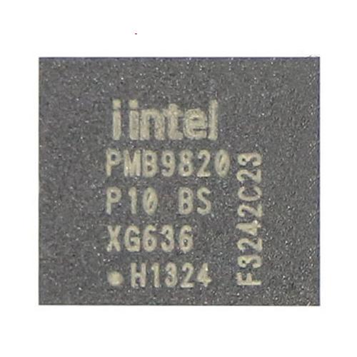 CPU IC PMB9820 Baseband for Samsung Galaxy S4 I950...