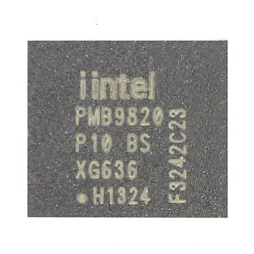 CPU IC PMB9820 Baseband for Samsung Galaxy S4 I9500/S5 G900F