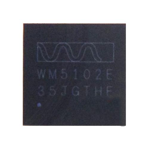 Audio IC WM5102E for Samsung Galaxy S4 I9500