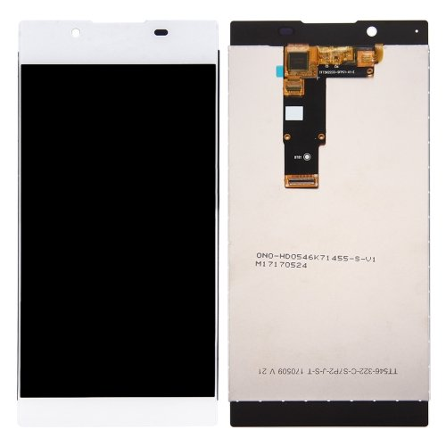 Screen Replacement for Sony Xperia L1 White