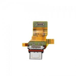 Charging Port Flex Cable for Sony Xperia XZ Premium