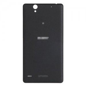 Battery Cover for Sony Xperia C4 Black