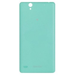 Battery Cover for Sony Xperia C4 Green