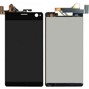 LCD with Digitizer Assembly for Sony Xperia C4 Black
