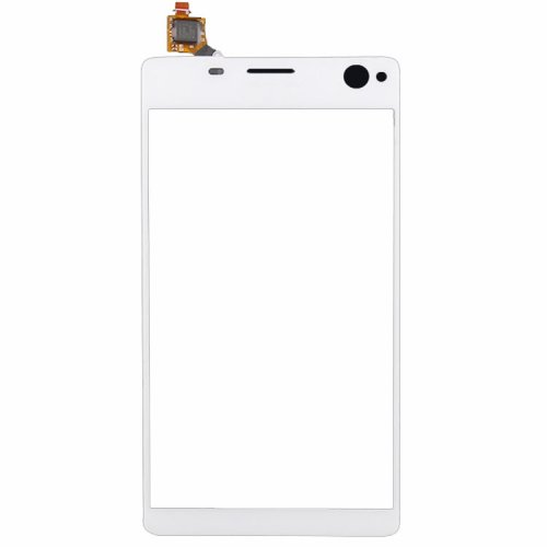 Touch Screen for Sony C4 White