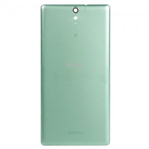 Battery Cover for Sony Xperia C5 Ultra Green