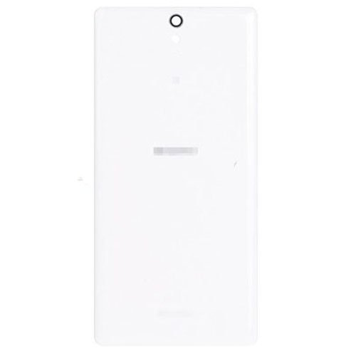 Battery Cover for Sony Xperia C5 Ultra White