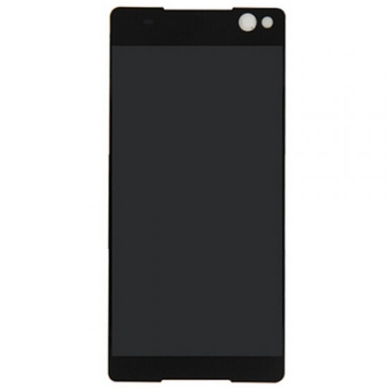 LCD with Digitizer Assembly for Sony Xperia C5 Ultra Black