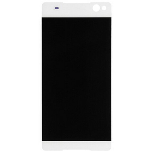 LCD with Digitizer Assembly for Sony Xperia C5 Ultra White