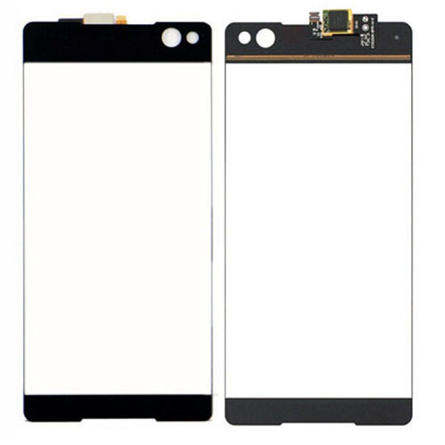 Touch Screen for Sony Xperia C5 Ultra Black