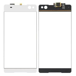 Touch Screen for Sony Xperia C5 Ultra White