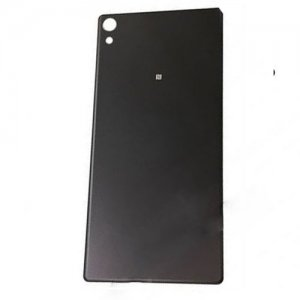 Battery Cover for Sony Xperia C6 Black
