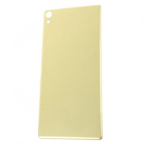 Battery Cover for Sony Xperia C6 Gold