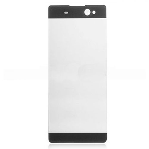 Front Glass Lens for Sony Xperia C6/XA Ultra Black...